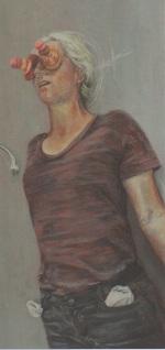 2009-13 woman w mirror 02